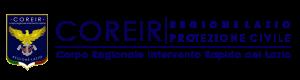 logo-protezione-civile-regione-lazio-coreir